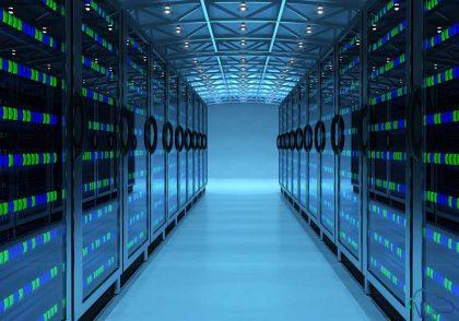 سرورهای شبکه