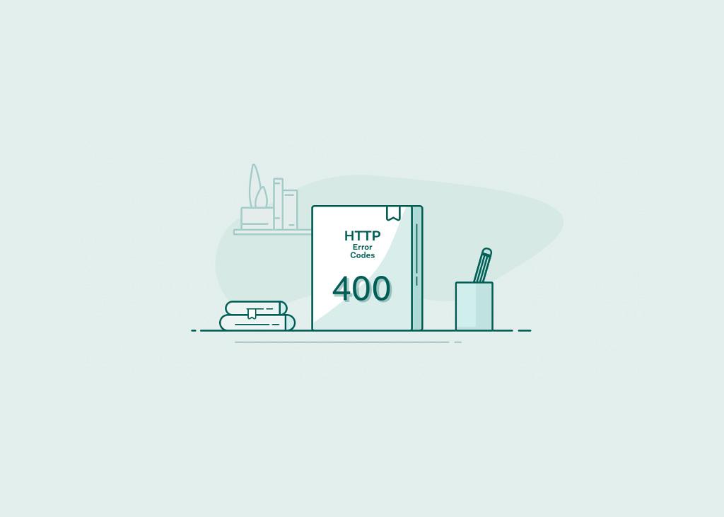 خطای 400