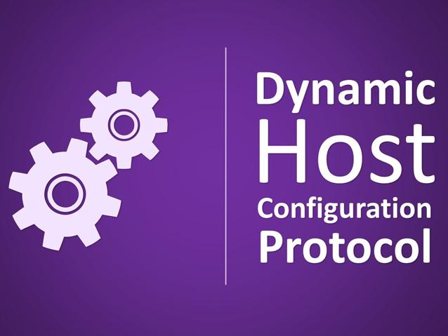 پیکربندی DHCP
