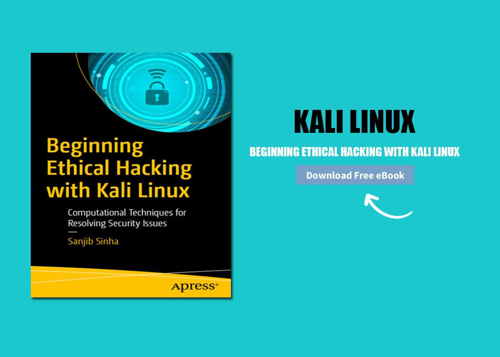 هک اخلاقی با کالی لینوکس
