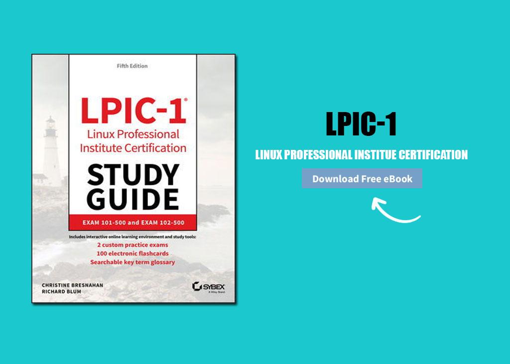 لینوکس LPIC-1