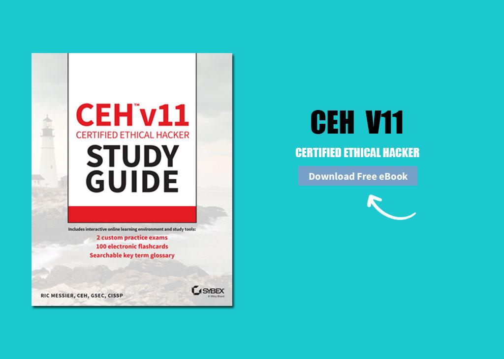 کتاب CEH v11