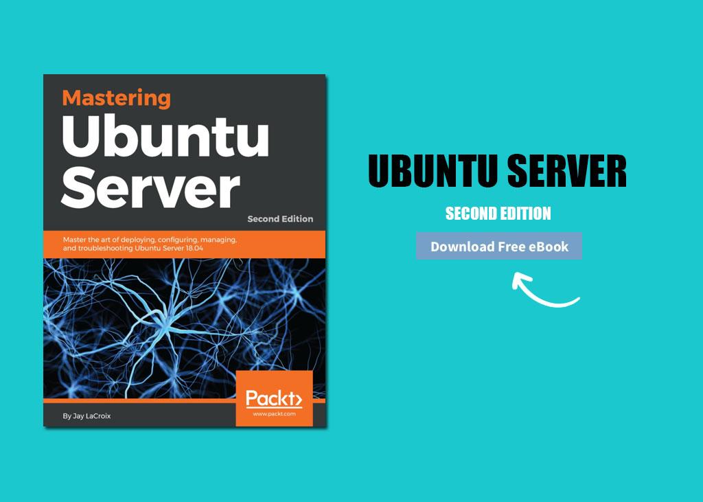 کتاب اوبونتو سرور